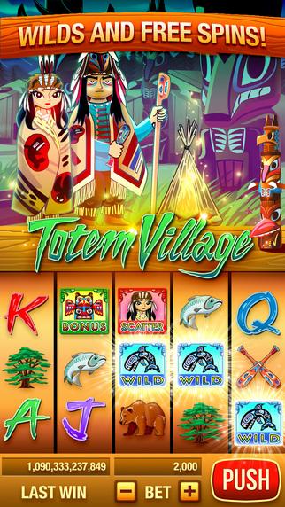 free slot machine apps