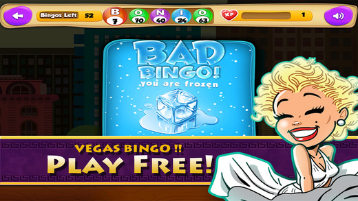 Lights casino bingo beat casino slots