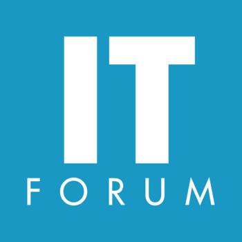 IT-Forum 2014 LOGO-APP點子