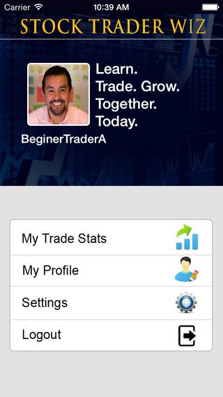 【免費財經App】Stock Wiz Pro: Trade Diary-APP點子