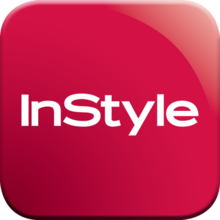 INSTYLE Magazine - iOS Store App Ranking and App Store Stats