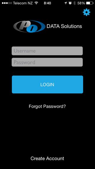 PnO Data Live Mobile|玩健康App免費|玩APPs