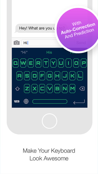 Pimp My Keyboard - Customize Keyboard - Custom and Edit it in Your Own Style
