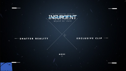 Insurgent VR screenshot for iPhone