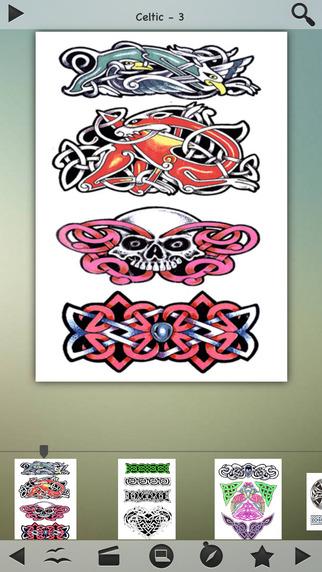 Celtic Tattoos Expert