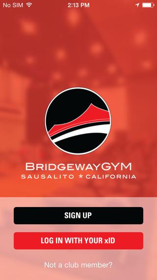 Bridgeway Gym Fitness