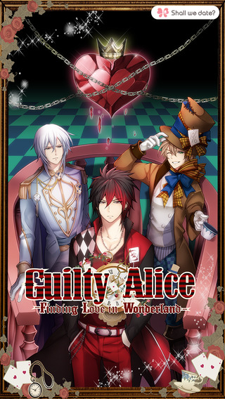 Shall we date : Guilty Alice