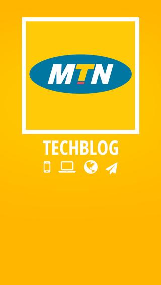 MTN Techblog
