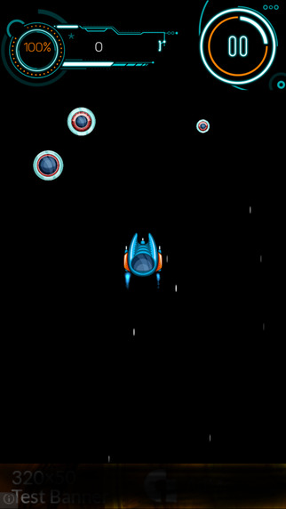 Aircraft Shooter - Space Adventure