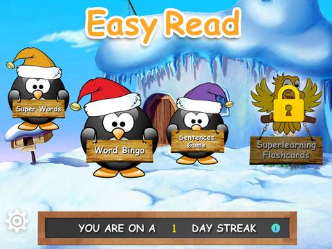Easy Read HD