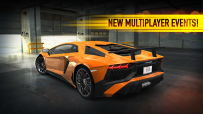 Screenshots of CSR Racing for iPhone