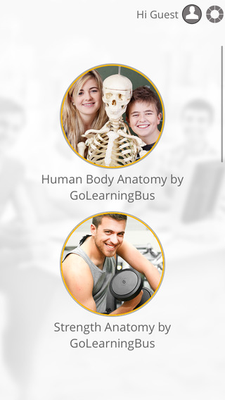 Anatomy Bundle by GoLearningBus