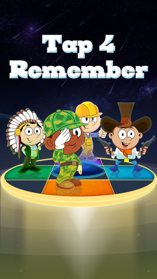 Tap 4 Remember Free