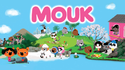 Mouk Videos and Games