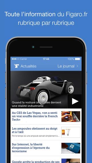 Le Figaro.fr – L'information en direct