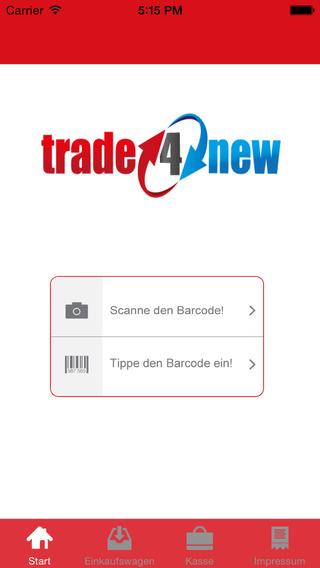 Trade4New