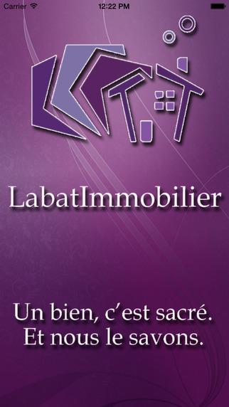 LABAT IMMOBILIER