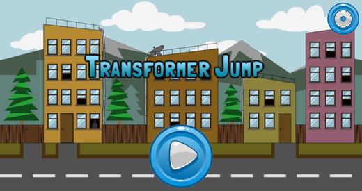 Transformer Jump