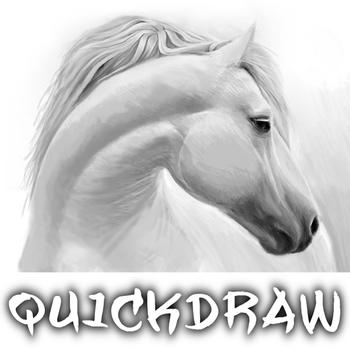 QuickDraw Pad LOGO-APP點子