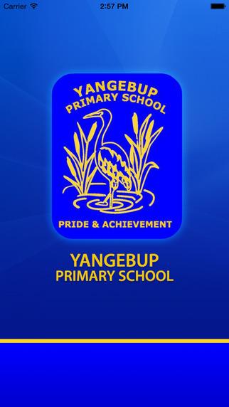 Yangebup Primary School - Skoolbag