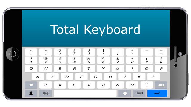 Total Keyboard