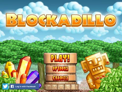 Blockadillo. Скрин 5