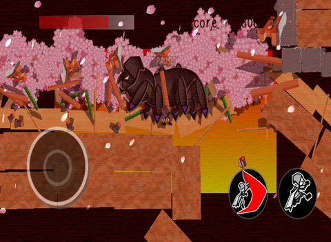 Stickman Fight-Ninjia assassin Screenshots