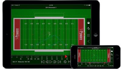 Pyware 3D Viewer Screenshot