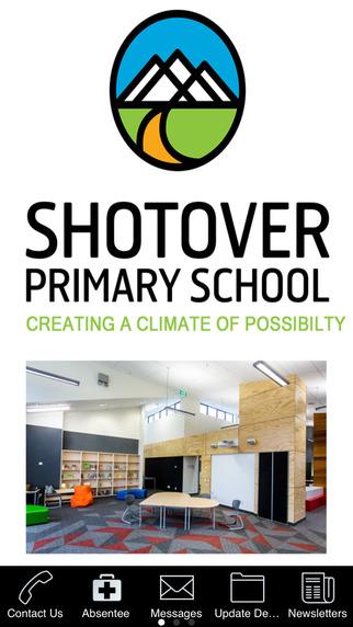 Shotover Primary School