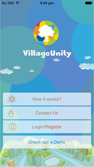 VillageUnity