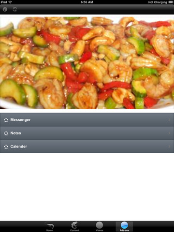 玩免費生活APP|下載Shrimp Recipes Video Tutorials app不用錢|硬是要APP