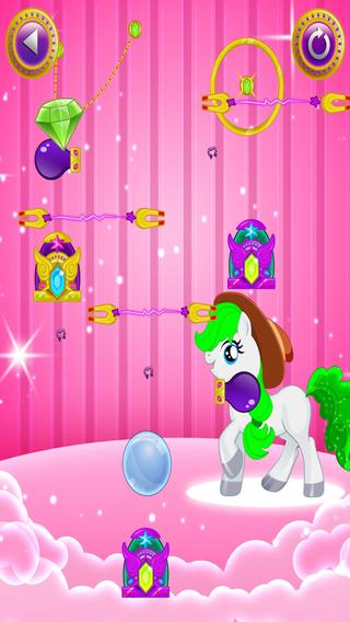 Amazing Pony Physics Challenge PRO