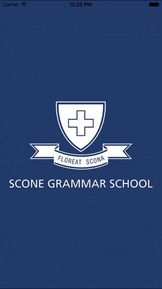 Scone Grammar School - Skoolbag