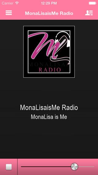 MonaLisaisMe Radio