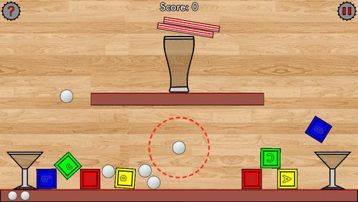 Brew Pong