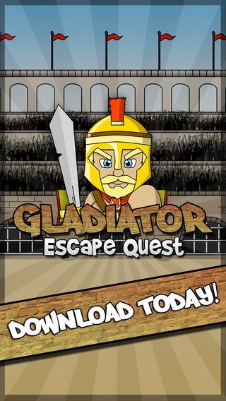 Gladiator Escape Quest