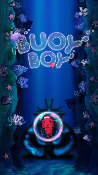 Buoy Boy