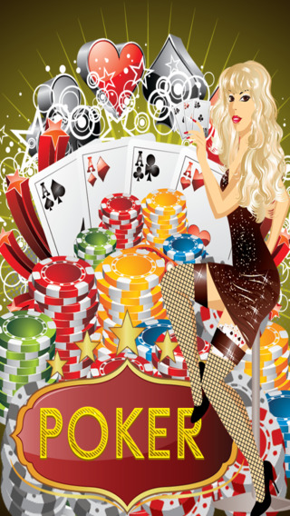 Ace Poker Face Deluxe - King Of Gambling Pro