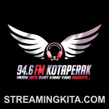 Kotaperak FM LOGO-APP點子