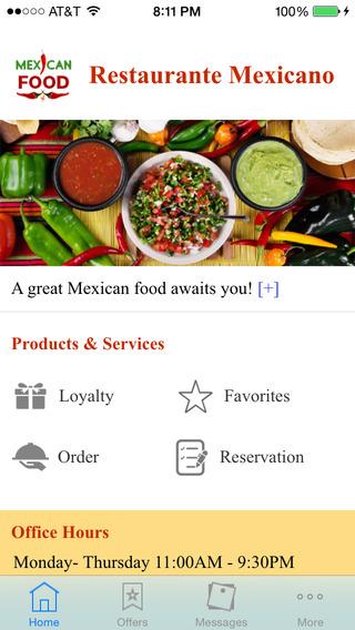 App4Mexican