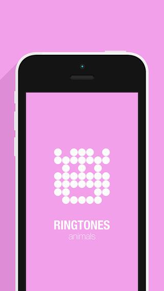 Ringtones - Animals