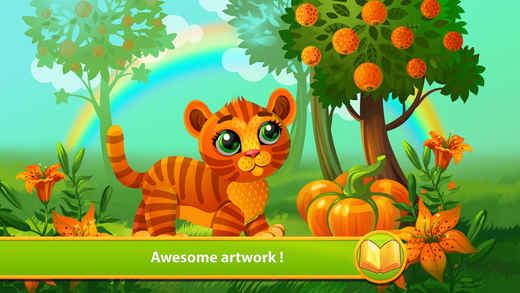 Learning Colors - Storybook Free