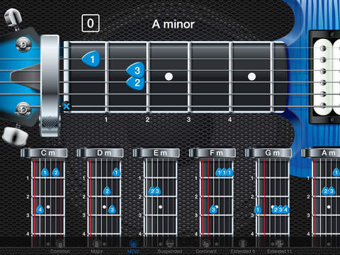 Guitar guitar tabs on screen : Capo Electric - Guitar Chords and Tabs on the App Store