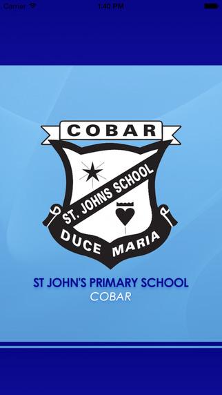 St John's Primary School Cobar - Skoolbag