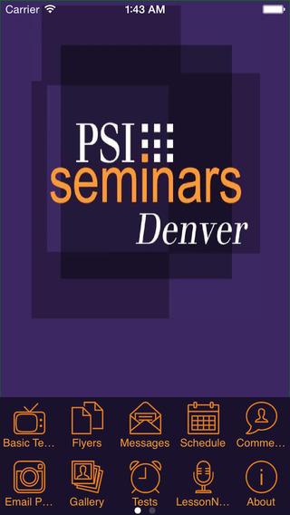 PSI Denver