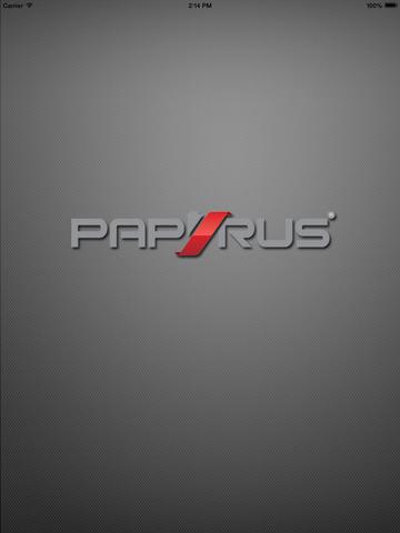 Papyrus Mobile
