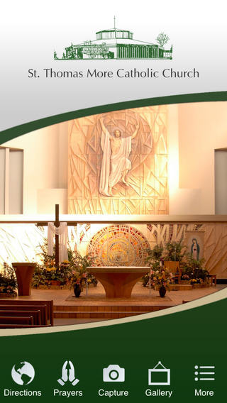 St. Thomas More Catholic Church - Bethel Park PA