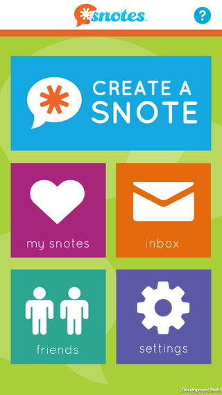 Snotes