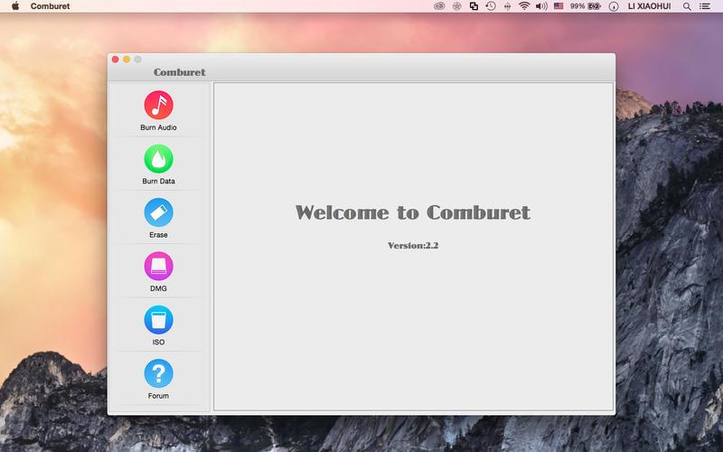Comburet Screenshot - 1