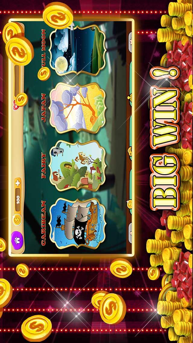 Screenshot 2 Ace Бинго Paradise — Взрыв Мировой Топ Fun Blingo HD